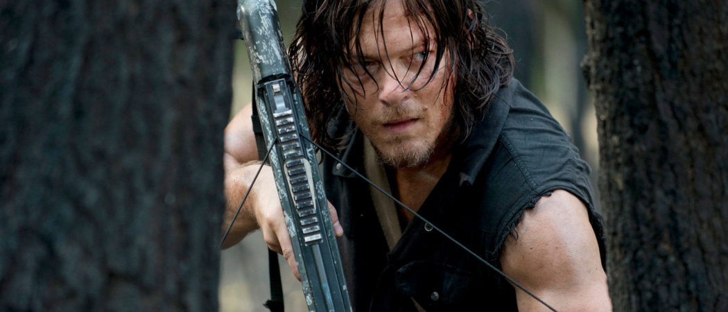 The Walking Dead Season 11 Release Date AMC Daryl Dixon Norman Reedus