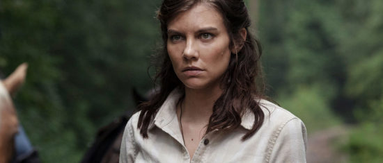 The Walking Dead Season 10's Finale Will See Maggie Return