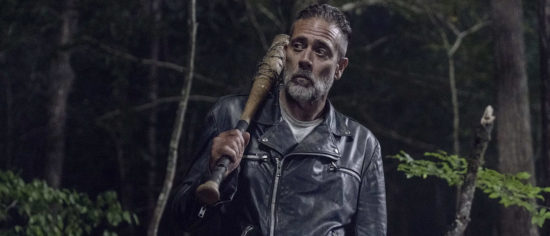 The Walking Dead Season 11's Release Date Is A Mystery Says Jeffrey Dean Morgan