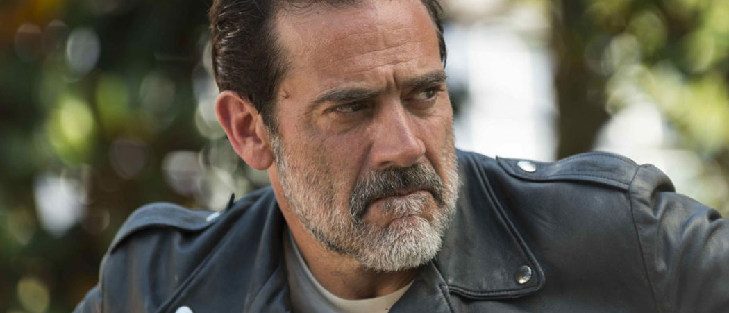 Jeffrey Dean Morgan The walking Dead The Boys Season 3 AMC