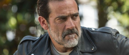 The Walking Dead's Jeffrey Dean Morgan Says A Negan Spinoff Could Still Happen