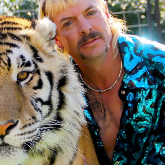 Tiger King's Joe Exotic Didn't Get Pardoned By Donald Trump