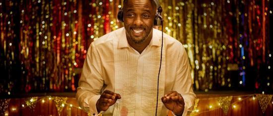 Netflix Has Cancelled Idris Elba's Show Turn Up Charlie And Fans Aren't Happy