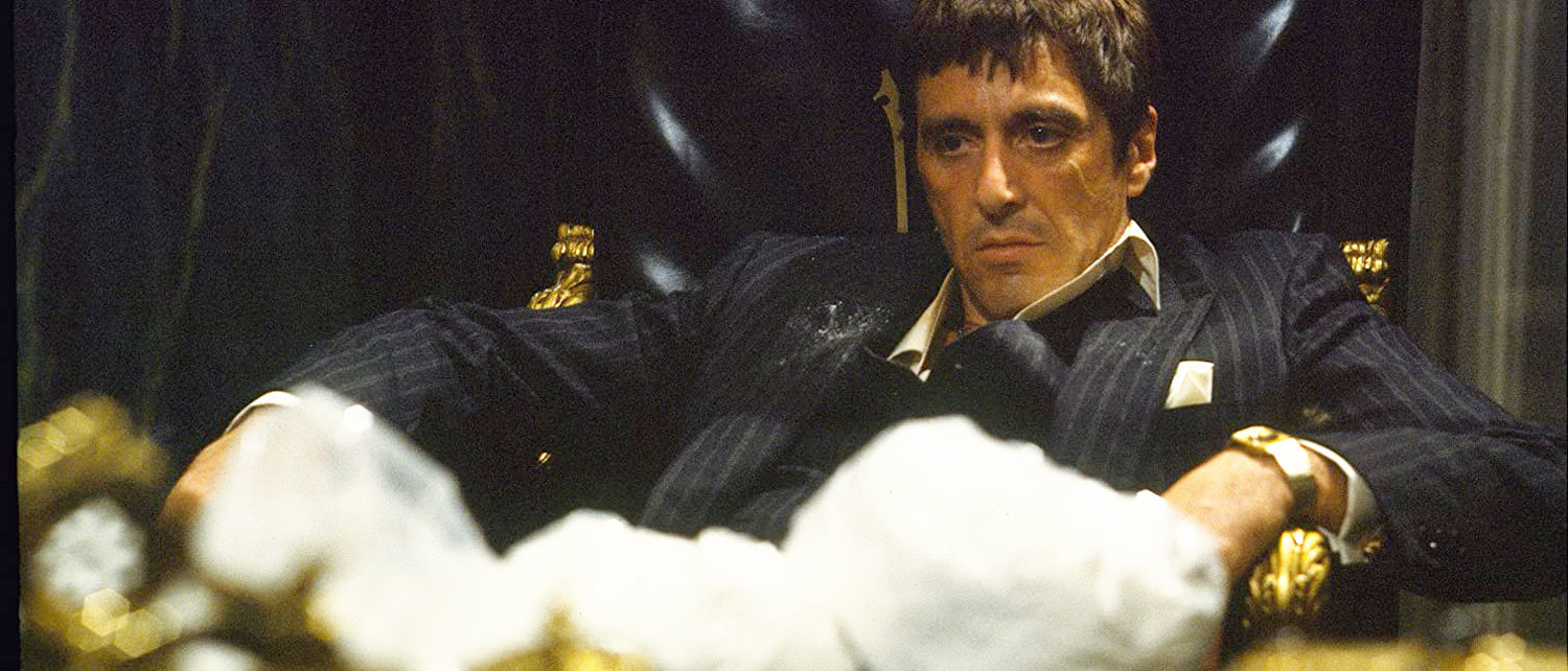 Luca Guadagnino will be making a Scarface reboot