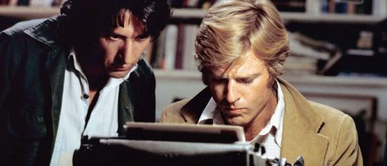 All The President's Men Review