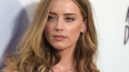 Amber Heard Drags LAPD Into Johnny Depp Legal Battle