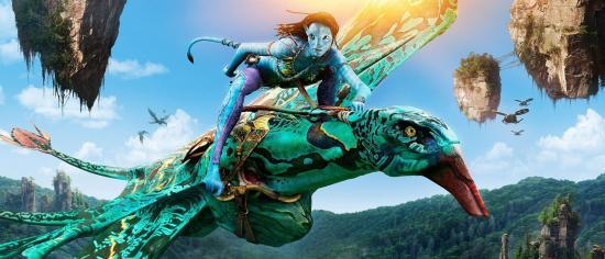 James Cameron Reveals He's Shocked By How Good The Avatar Sequels Look