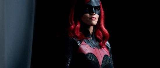The CW Has Announced Javicia Leslie Will Be Replacing Ruby Rose As Their New Batwoman