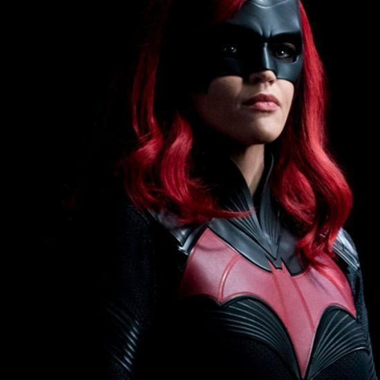 The CW Reportedly Thinking Of Casting Hunger Games Actress For New Batwoman