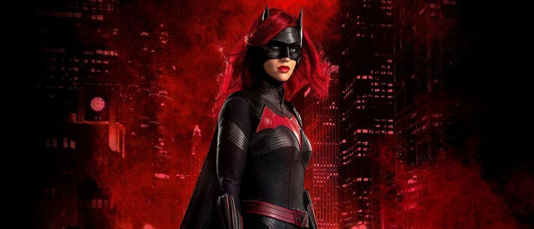 Batwoman-Season 2 The-CW-Ruby-Rose