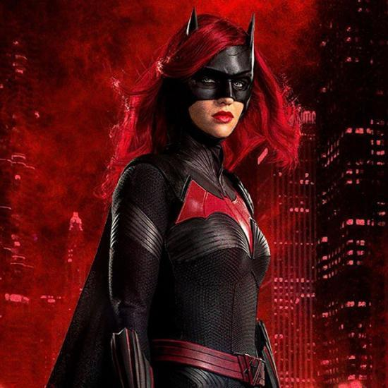 Batwoman Will Not Recast Kate Kane In Season 2 After Ruby Rose's Exit