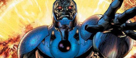 Zack Snyder Confirms Darkseid Will Be In His Justice League On HBO Max