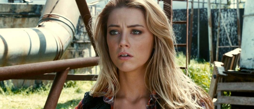 Amber Heard Fired Aquaman 2 Jail