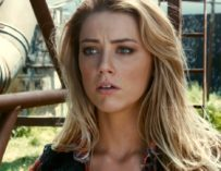 New Amber Heard Film Has Only Made $22K