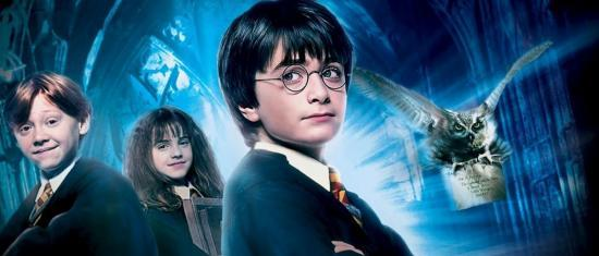 Daniel Radcliffe Is Narrating Chapter One Of Harry Potter And The Philosopher's Stone