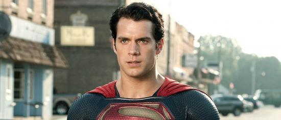 Henry Cavill Is Not Done Playing Superman In The DCEU