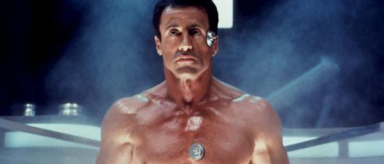 Demolition Man 2 Is In The Works According To Sylvester Stallone