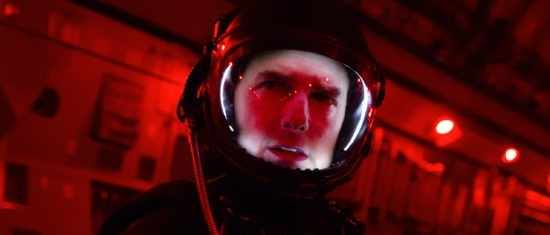 Tom Cruise Is Heading To Space In 2021 To Make A Movie With Elon Musk And NASA