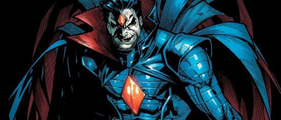 Mister Sinister Will Reportedly Be The X-Men's Main Villain In The MCU