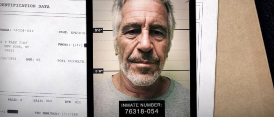 What Do Anonymous' Jeffrey Epstein Leaks Mean For The Future Of Hollywood?