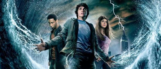 Percy Jackson Series Getting A Similar Budget To WandaVision On Disney Plus