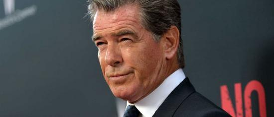 Black Adam Movie Adds Pierce Brosnan As Doctor Fate
