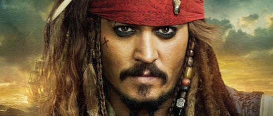 Jerry Bruckheimer Rumoured To Want Johnny Depp Back In Pirates Of The Caribbean