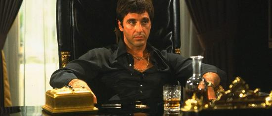 Suspiria's Director Is Going To Be Making A Scarface Reboot