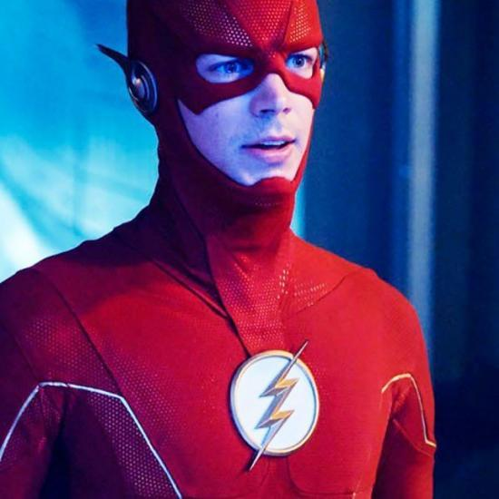 The Flash's Showrunner Reveals His Plan For Season 7