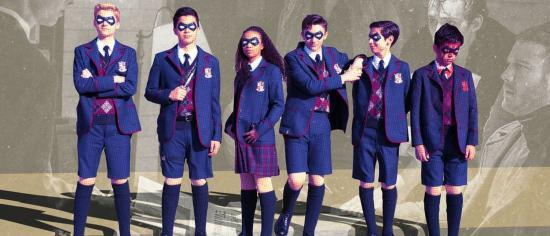 The Umbrella Academy Season 3 Is Already In The Works At Netflix