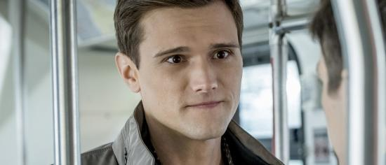 Ralph Dibny Actor Hartley Sawyer Fired From The Flash Season 7
