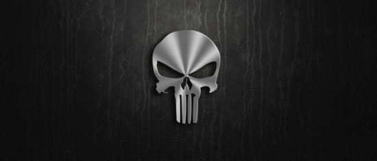 Disney Considering Legal Action Against Police Using The Punisher's Skull On Their Uniforms