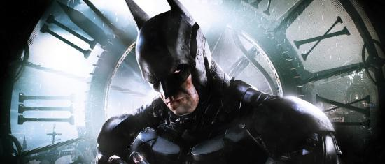 The Title For The Next Batman PS5 Video Game Might Have Leaked