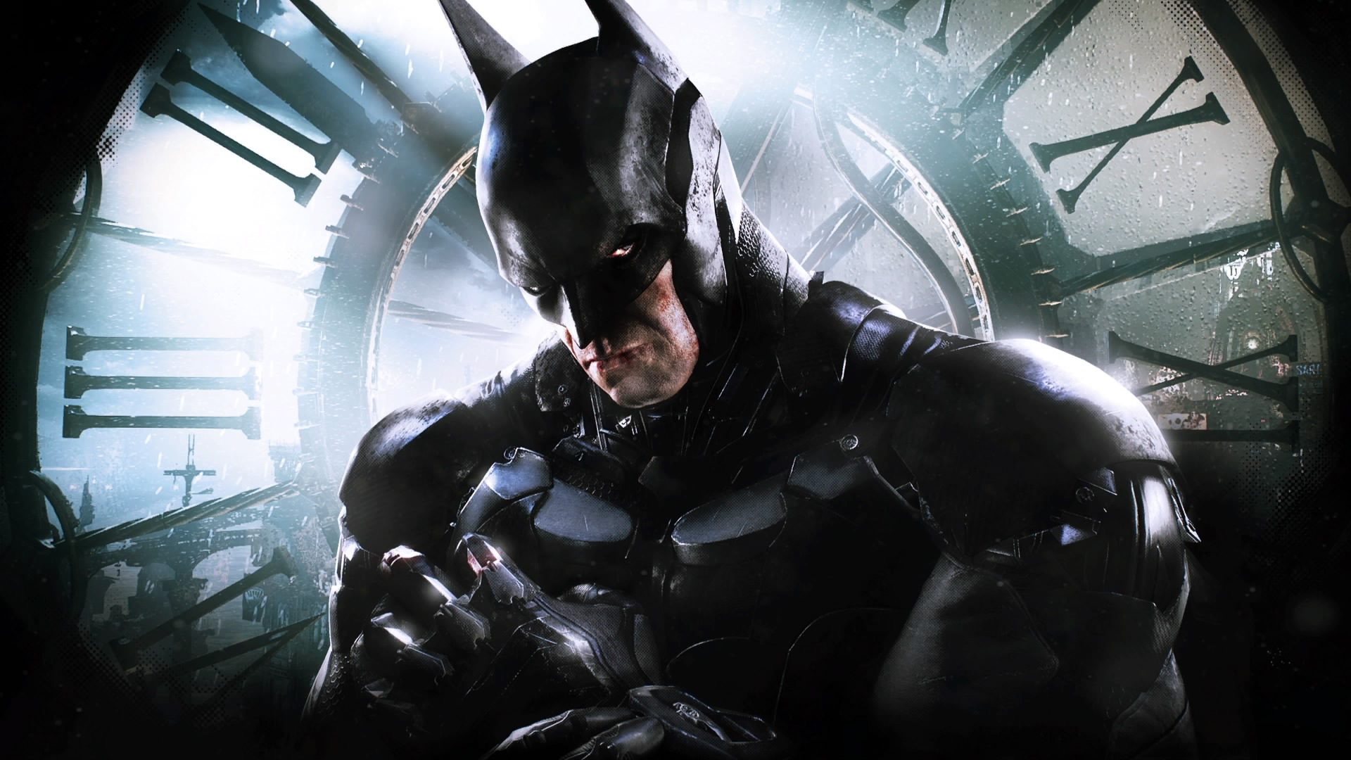 A new Batman video game for the PS5 might be coming