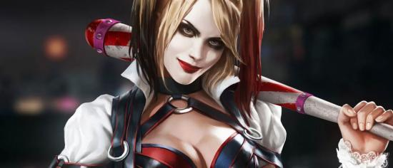 Rocksteady Studios' New Game Could Be A Suicide Squad Video Game