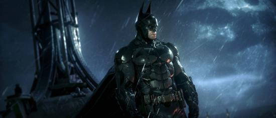 A New Batman PS5 Game Could Be Coming This November