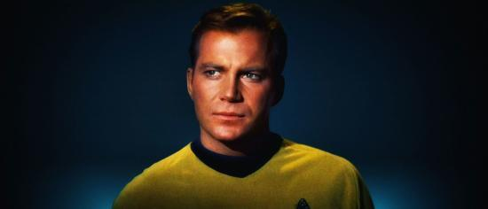 William Shatner Would Be Open To Returning To Star Trek