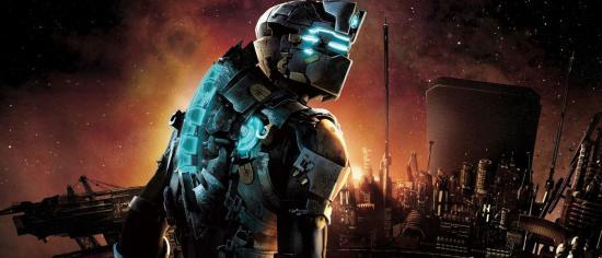 Could Dead Space 4 Be Revealed At This Week's PlayStation 5 Event?