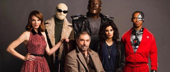 Doom Patrol Season 2 Trailer Teases More Strange Stuff Ahead