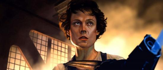 Sigourney Weaver Wouldn't Rule Out Returning To The Alien Franchise As Ellen Ripley