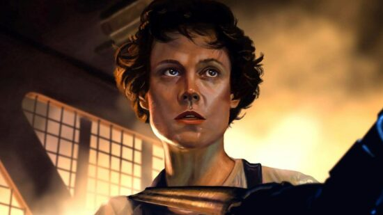 Disney Rumoured To Want To Bring Sigourney Weaver Back For An Alien Movie