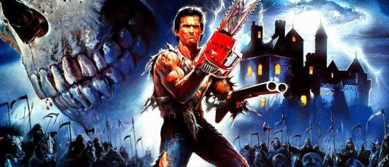Sam Raimi Has Chosen A Director To Helm The Evil Dead 4 Movie