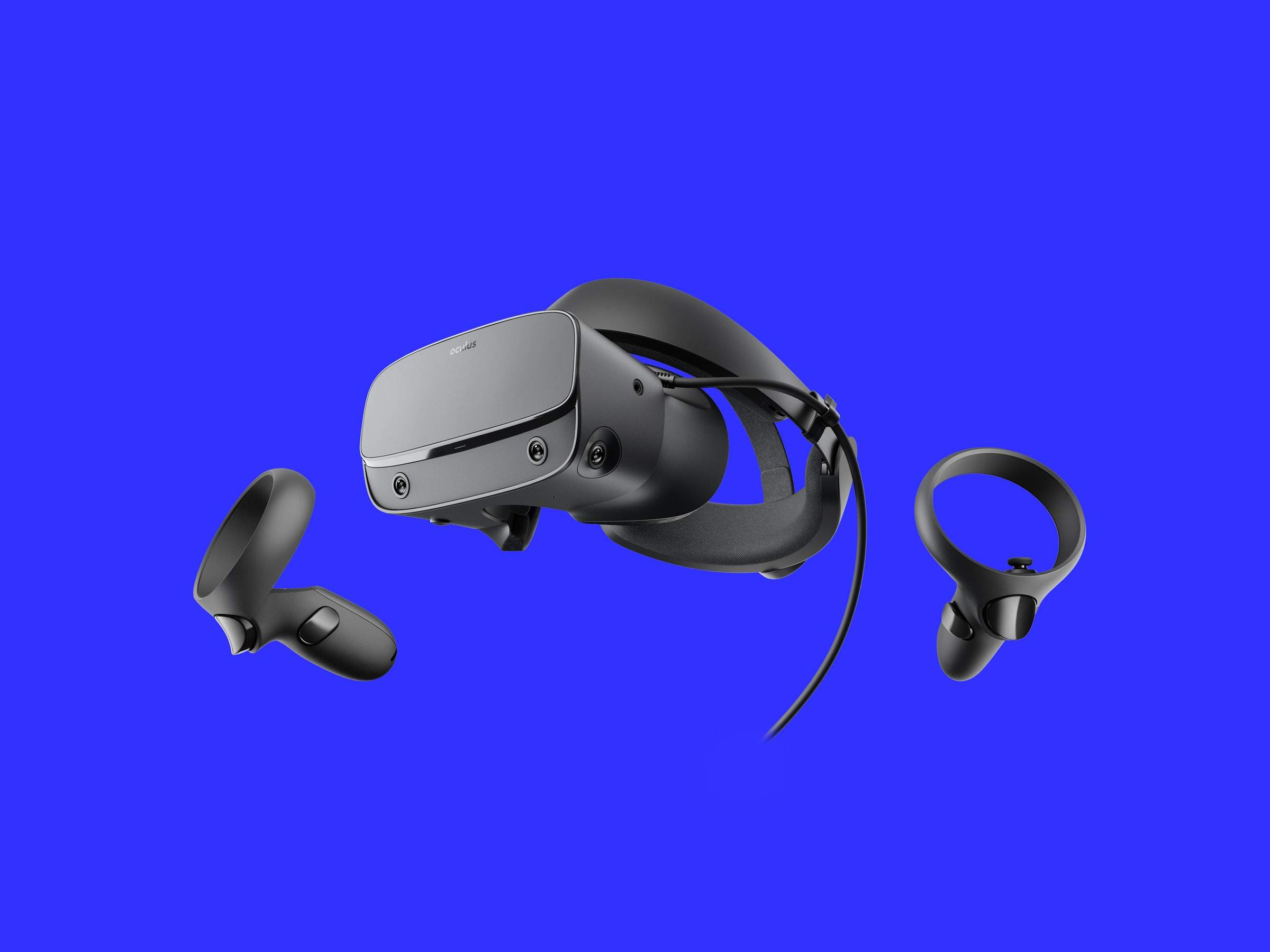 The Oculus Rift could be the future of VR Gaming