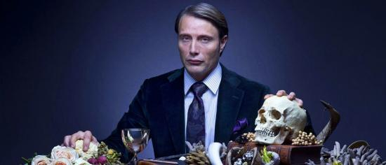Hannibal Is Still One Of The Most Popular Shows On Netflix