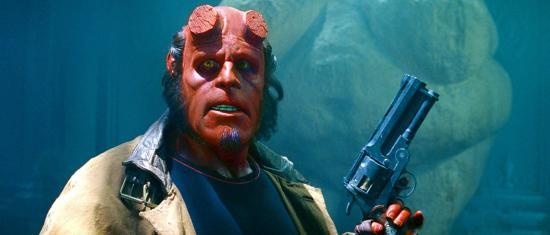 Ron Perlman Reveals He'd Still Do Hellboy 3 If Asked