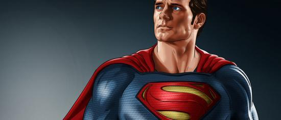 Warner Bros. Might Not Be Sure Henry Cavill Can Lead Man Of Steel 2