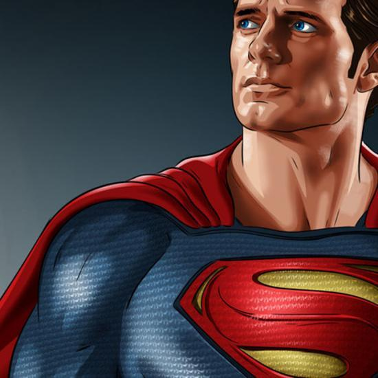 Here Are 5 Reasons Why Henry Cavill Is The Best Superman Ever