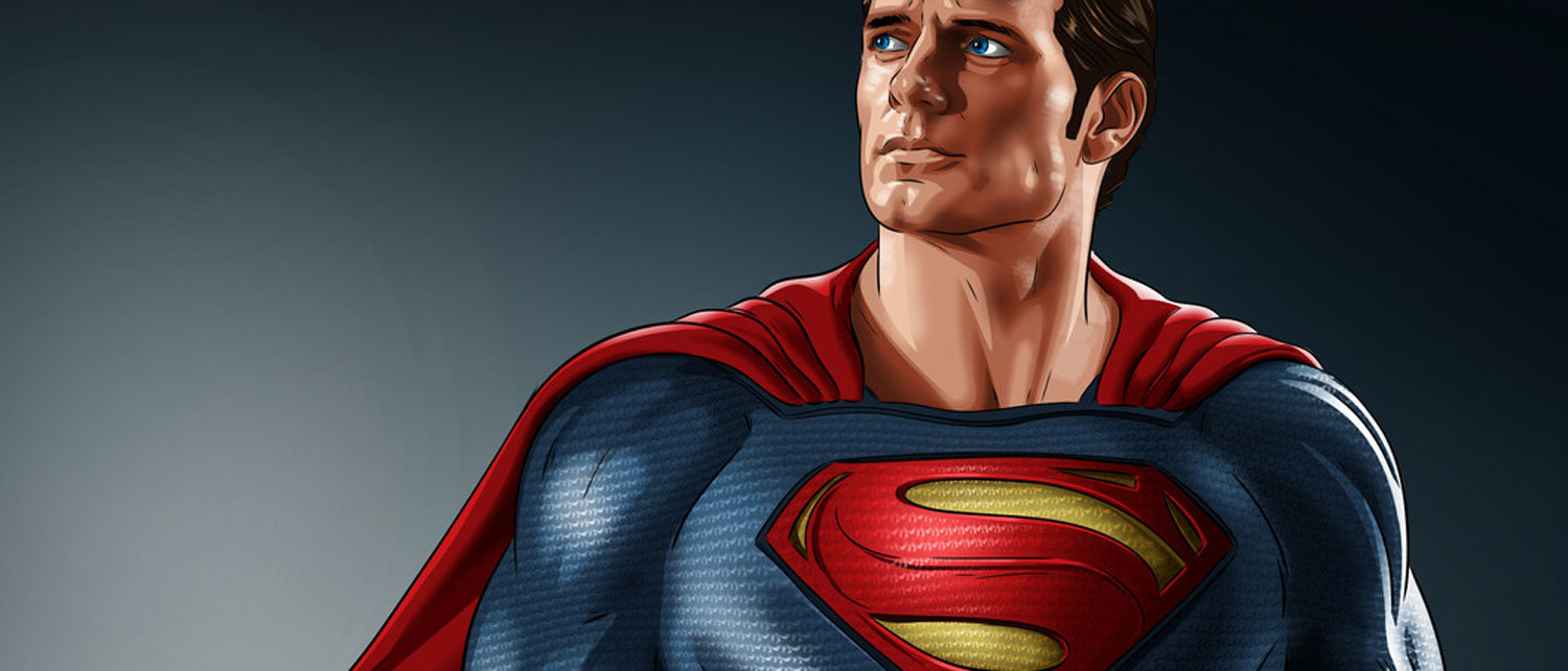 Henry-Cavill-Man-of-Steel-2-DC-Comics