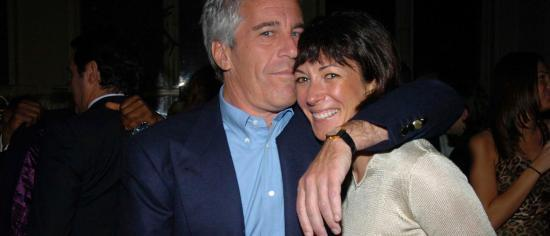 Ghislaine Maxwell Has Been Arrested By The FBI On Charges Related To Jeffrey Epstein