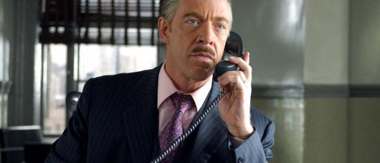 Spider-Man's JK Simmons Teases He'll Be In More MCU Movies